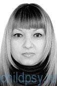 Камалетдинова Альфира Борисовна