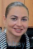 Ривкина Наталья Михайловна