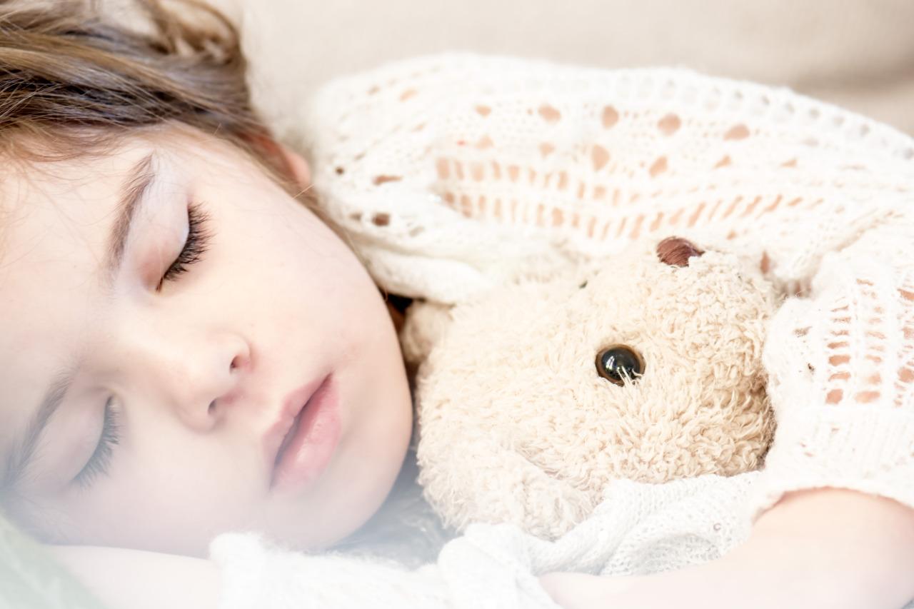 Видеть во сне маленьких детей к чему